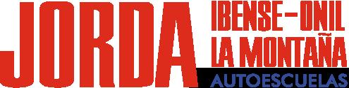 Autoescuelas Jordá logo